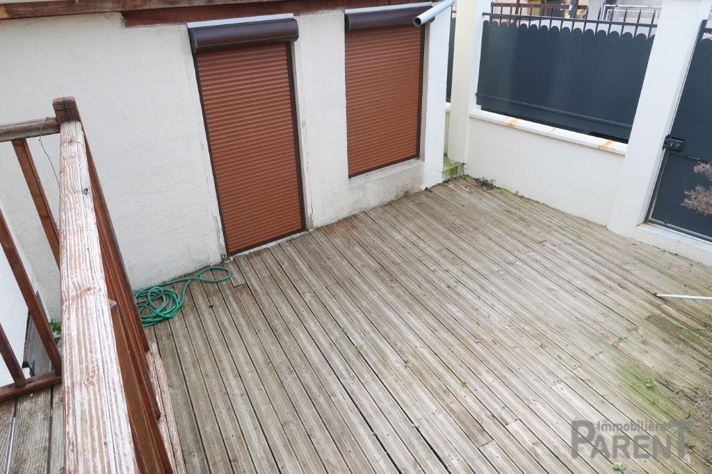 Vente Maison de 4 pièces 65 m² - CHATILLON 92320 | IMMOBILIERE PARENT CHATILLON - AR photo5