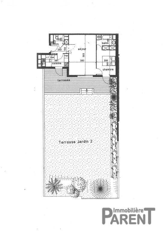 Vente Appartement de 2 pièces 52 m² - ETAMPES 91150 | IMMOBILIÈRE PARENT PARIS 15 - AR photo5