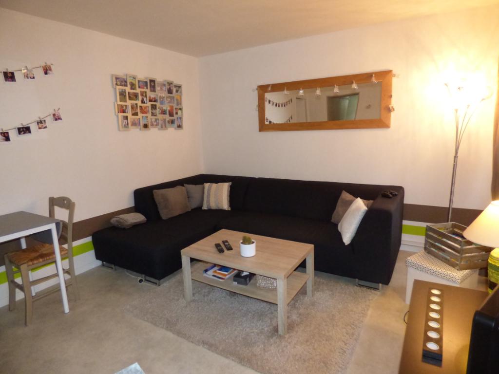 photo de Appartement Montville 2 pièce(s) 46 m2