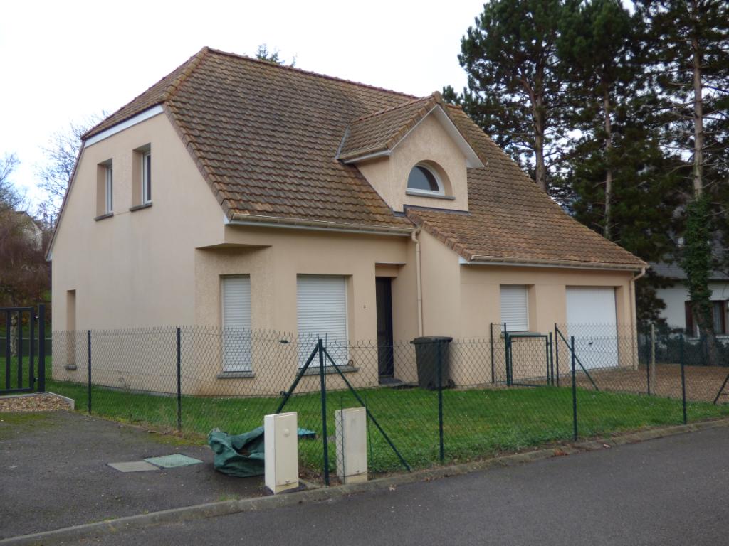 photo de Maison individuelle Montville 4 chambres 113 m2