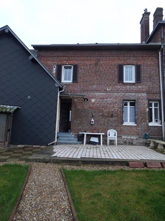 Photo Maison  - MONTVILLE - 6 pièces - 113 m². image 1/6