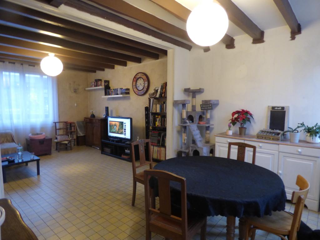 Photo Maison  - MONTVILLE - 6 pièces - 113 m². image 2/6