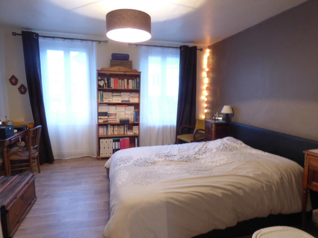 Photo Maison  - MONTVILLE - 6 pièces - 113 m². image 4/6