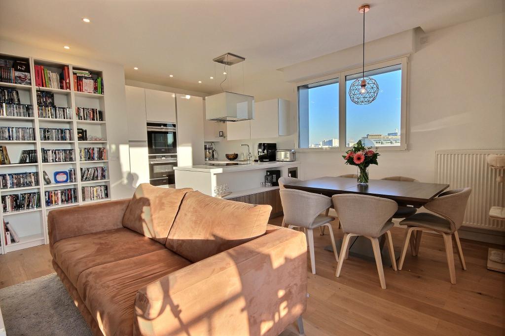 Vente Appartement de 3 pièces 66 m² - ISSY LES MOULINEAUX 92130   AVL IMMOBILIER LAUMIERE - AR photo4