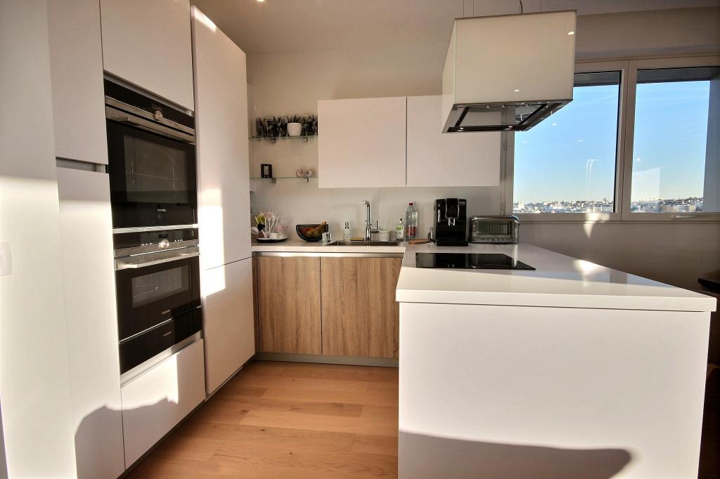 Vente Appartement de 3 pièces 66 m² - ISSY LES MOULINEAUX 92130   AVL IMMOBILIER LAUMIERE - AR photo5