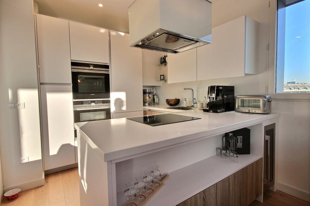 Vente Appartement de 3 pièces 66 m² - ISSY LES MOULINEAUX 92130   AVL IMMOBILIER LAUMIERE - AR photo6