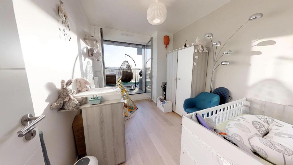 Vente Appartement de 3 pièces 66 m² - ISSY LES MOULINEAUX 92130   AVL IMMOBILIER LAUMIERE - AR photo8