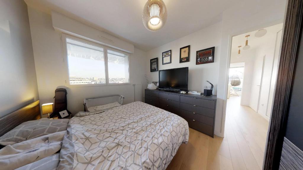 Vente Appartement de 3 pièces 66 m² - ISSY LES MOULINEAUX 92130   AVL IMMOBILIER LAUMIERE - AR photo9