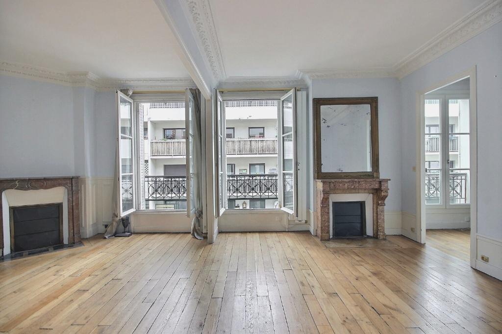 Vente Appartement de 4 pièces 61 m² - PARIS 75019 | AVL IMMOBILIER LAUMIERE - AR photo3