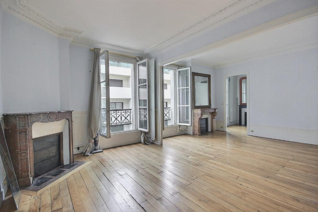Vente Appartement de 4 pièces 61 m² - PARIS 75019 | AVL IMMOBILIER LAUMIERE - AR photo4