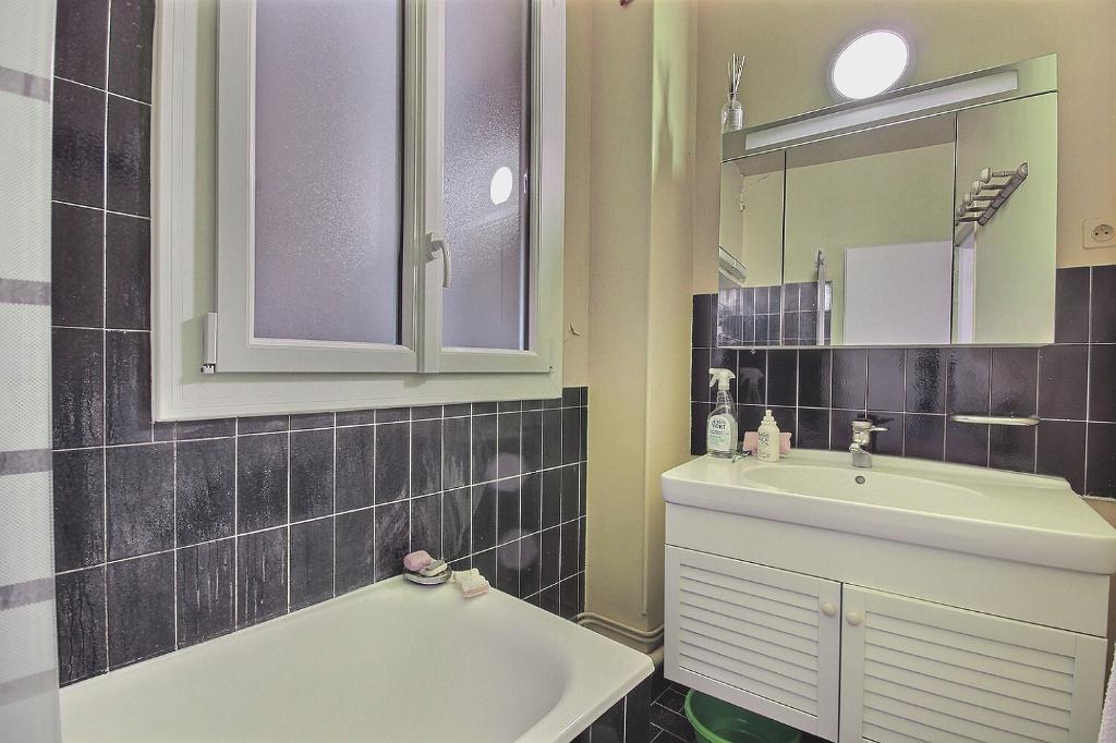 Vente Appartement de 4 pièces 61 m² - PARIS 75019 | AVL IMMOBILIER LAUMIERE - AR photo6