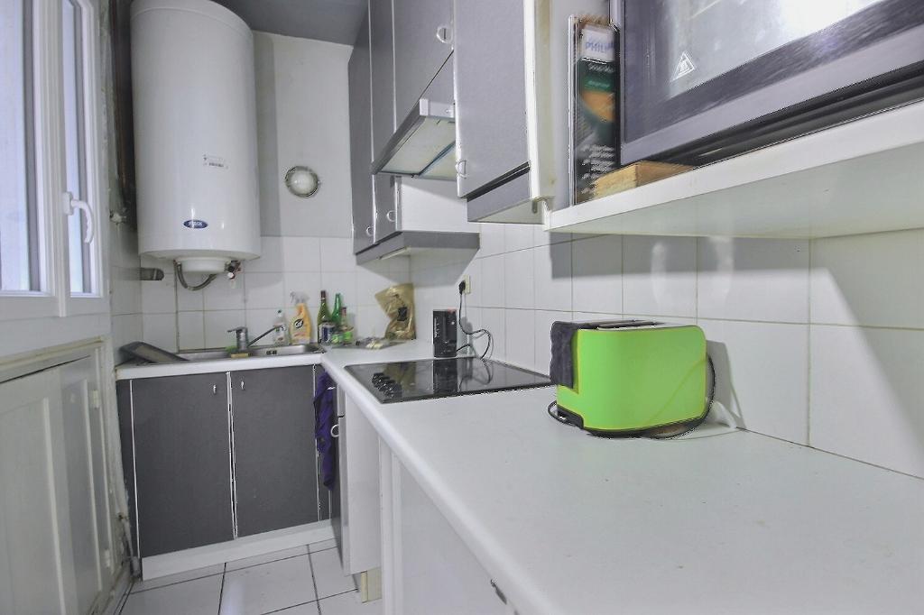 Vente Appartement de 4 pièces 61 m² - PARIS 75019 | AVL IMMOBILIER LAUMIERE - AR photo7
