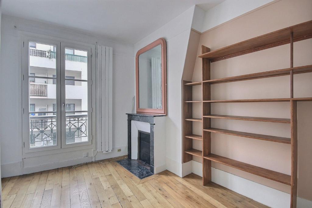 Vente Appartement de 4 pièces 61 m² - PARIS 75019 | AVL IMMOBILIER LAUMIERE - AR photo8