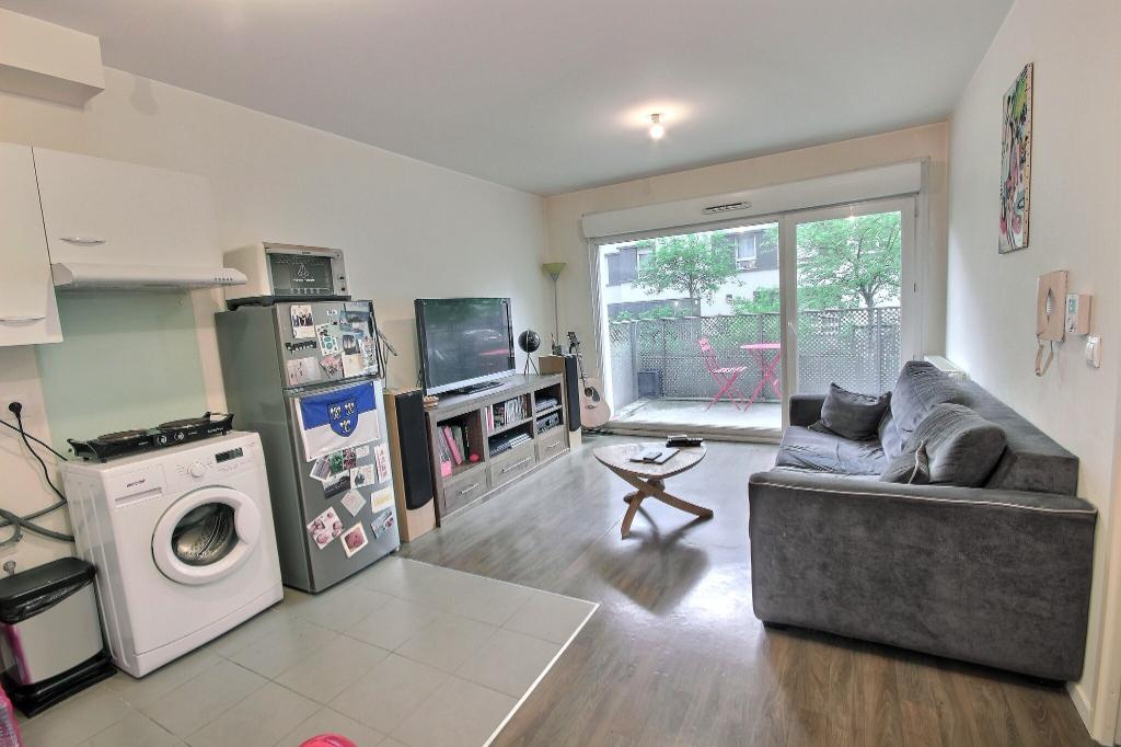 Vente Appartement de 2 pièces 35 m² - PANTIN 93500 | AVL IMMOBILIER HOCHE - AR photo5