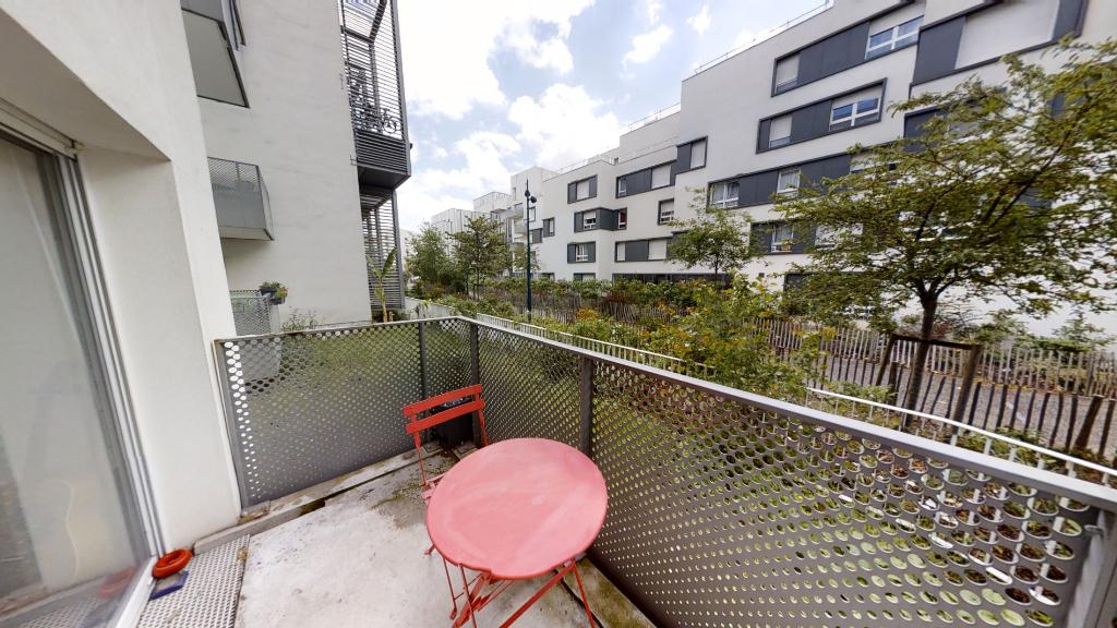 Vente Appartement de 2 pièces 35 m² - PANTIN 93500 | AVL IMMOBILIER HOCHE - AR photo6