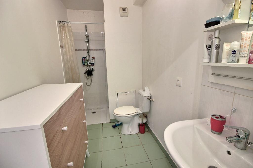 Vente Appartement de 2 pièces 35 m² - PANTIN 93500 | AVL IMMOBILIER HOCHE - AR photo7