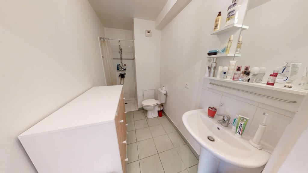 Vente Appartement de 2 pièces 35 m² - PANTIN 93500 | AVL IMMOBILIER HOCHE - AR photo8