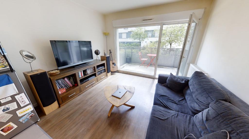 Vente Appartement de 2 pièces 35 m² - PANTIN 93500 | AVL IMMOBILIER HOCHE - AR photo9