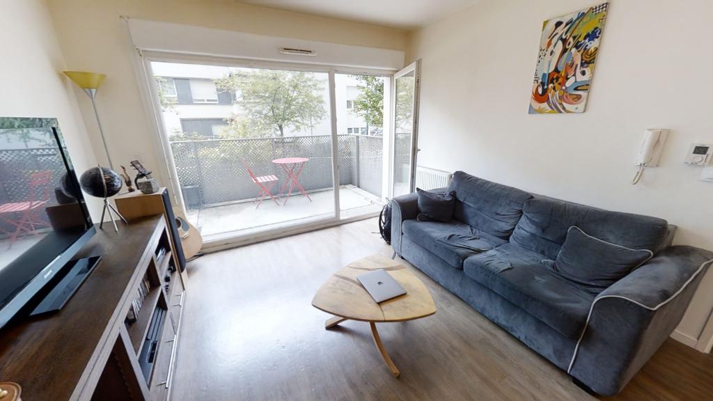 Vente Appartement de 2 pièces 35 m² - PANTIN 93500 | AVL IMMOBILIER HOCHE - AR photo10