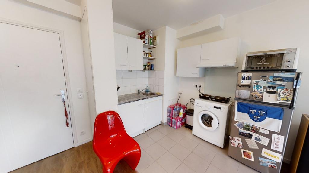 Vente Appartement de 2 pièces 35 m² - PANTIN 93500 | AVL IMMOBILIER HOCHE - AR photo11