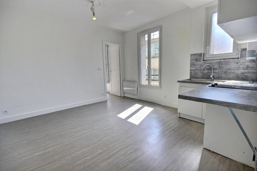 Vente Appartement de 2 pièces 31 m² - PANTIN 93500 | AVL IMMOBILIER HOCHE - AR photo2