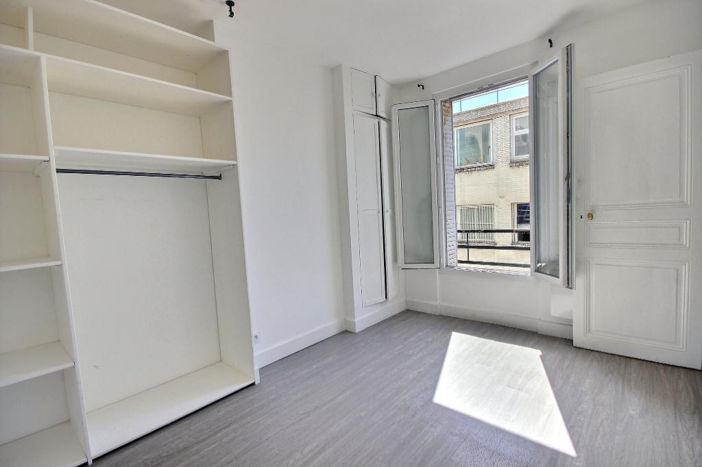 Vente Appartement de 2 pièces 31 m² - PANTIN 93500 | AVL IMMOBILIER HOCHE - AR photo3
