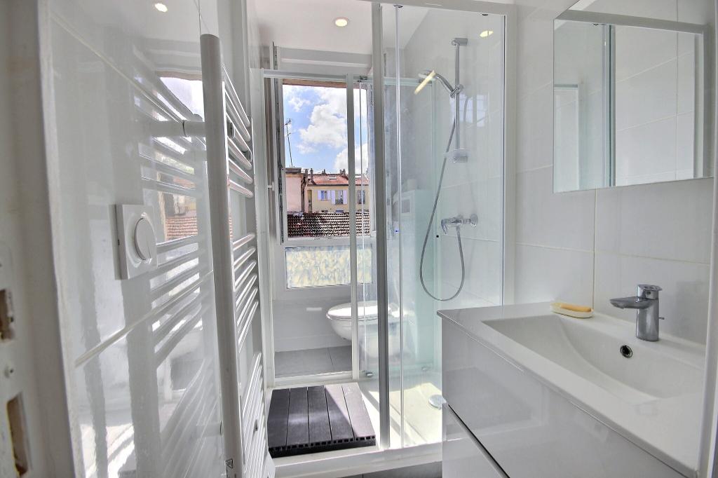 Vente Appartement de 2 pièces 31 m² - PANTIN 93500 | AVL IMMOBILIER HOCHE - AR photo4