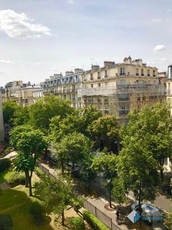 Vente Appartement de 4 pièces 103 m² - PARIS 75014   CASTIM VENTE - AR photo1