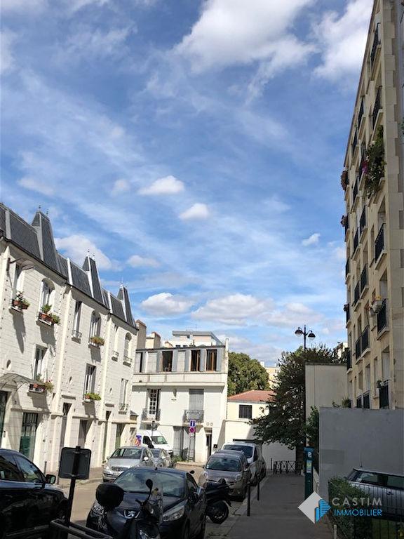 Vente Appartement de 1 pièces 28 m² - PARIS 75015   CASTIM VENTE - AR photo1