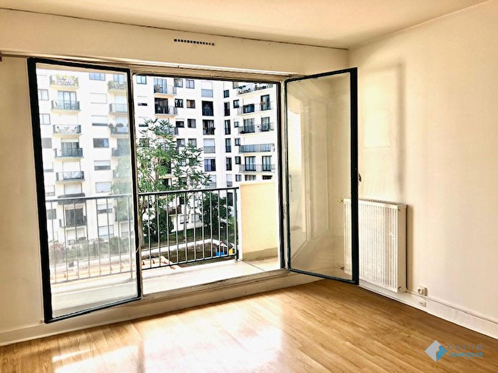 Vente Appartement de 1 pièces 28 m² - PARIS 75015   CASTIM VENTE - AR photo3