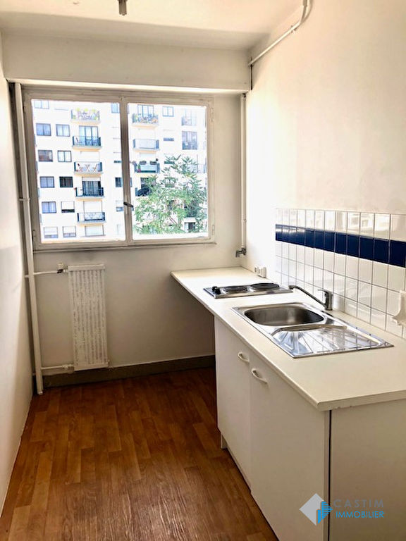 Vente Appartement de 1 pièces 28 m² - PARIS 75015   CASTIM VENTE - AR photo5