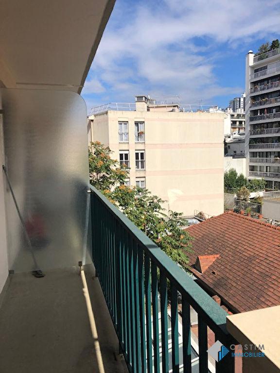 Vente Appartement de 1 pièces 28 m² - PARIS 75015   CASTIM VENTE - AR photo7