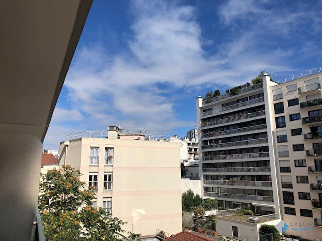 Vente Appartement de 1 pièces 28 m² - PARIS 75015   CASTIM VENTE - AR photo11