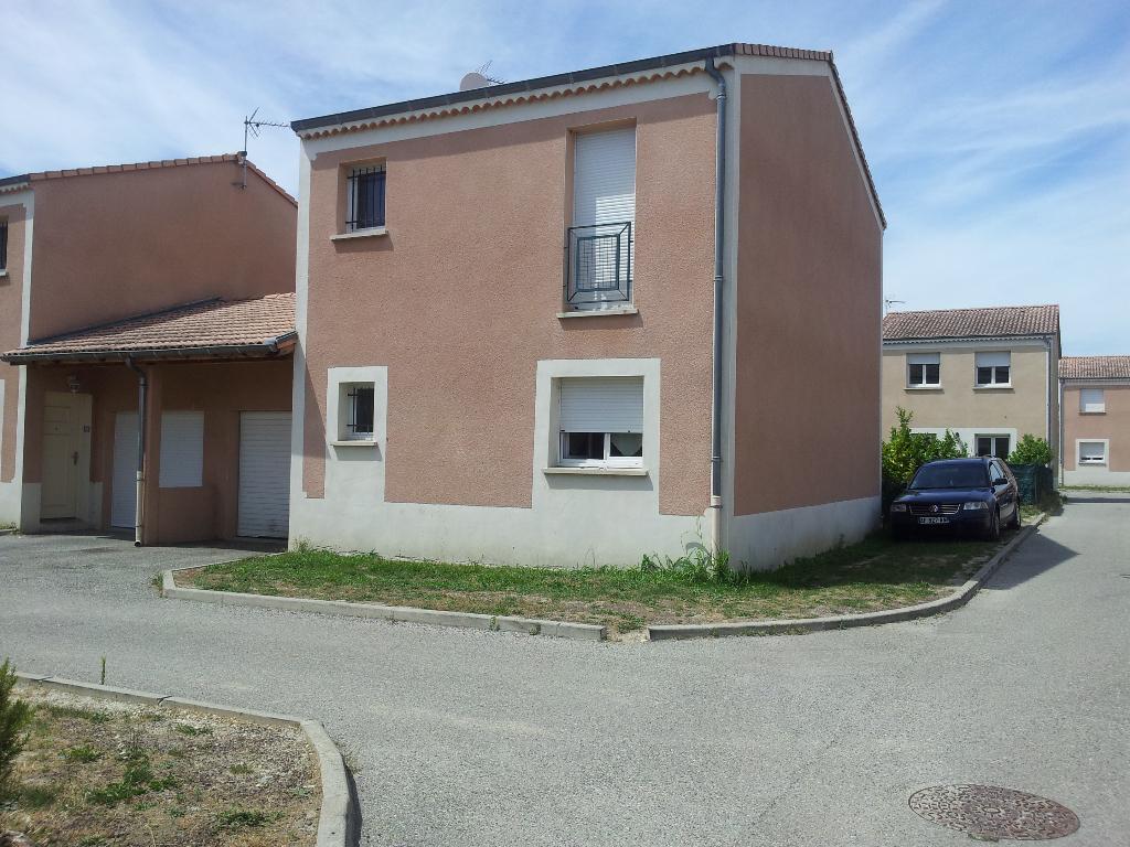 Maison mont limar 4 pi ces m2 mont limar 26200 - Location maison montelimar ...