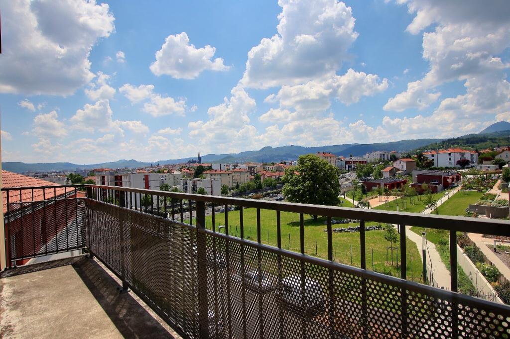 photo de Appartement Clermont Ferrand 3 pièce(s) 66 m2