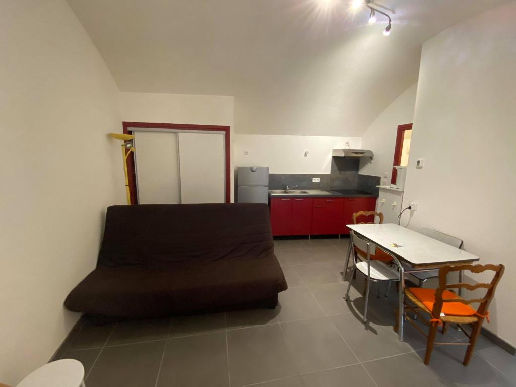 photo de Appartement meublé dans quartier aéré et très calme