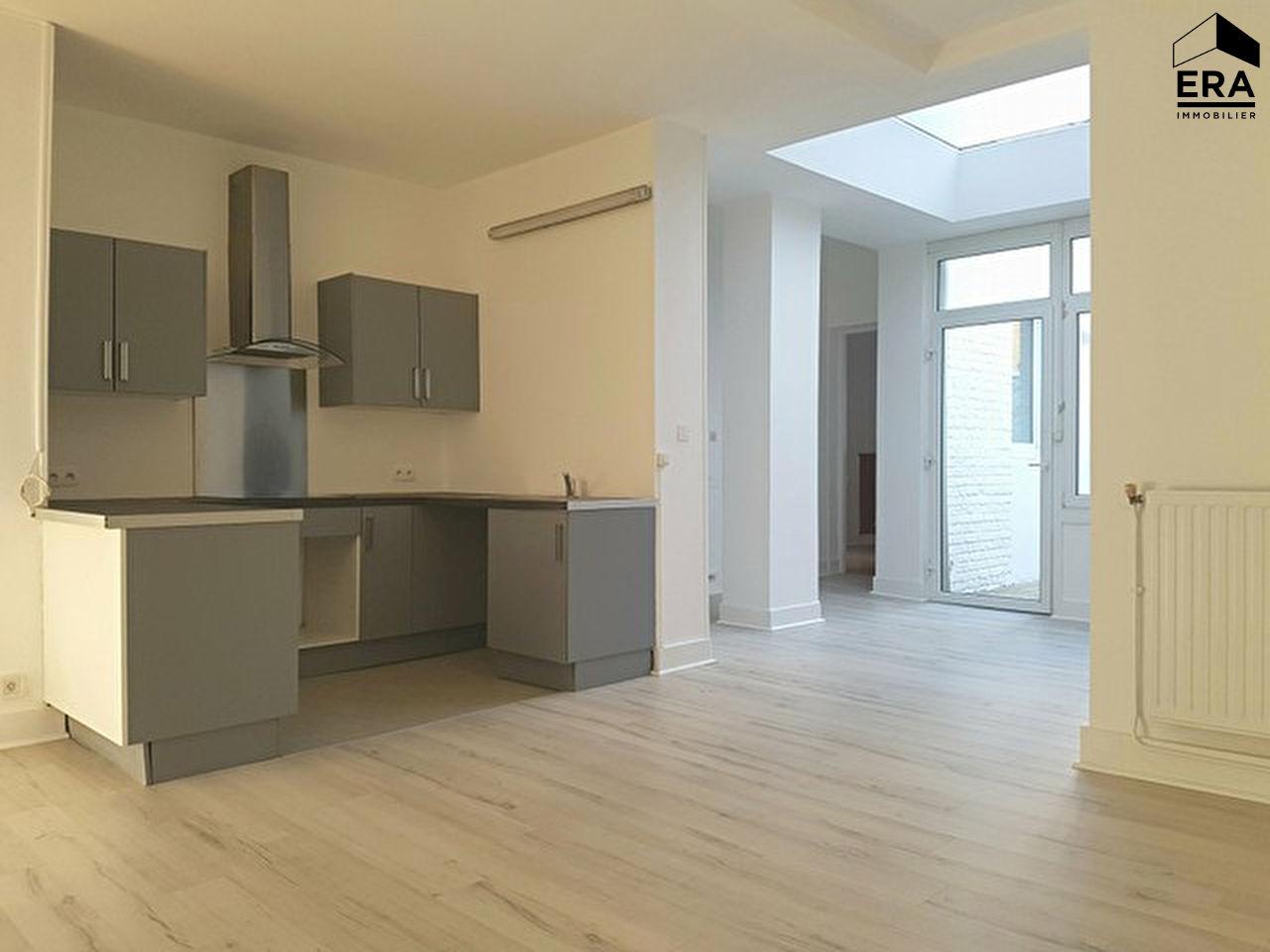 photo de A louer appartement refait a neuf secteur Calais Nord