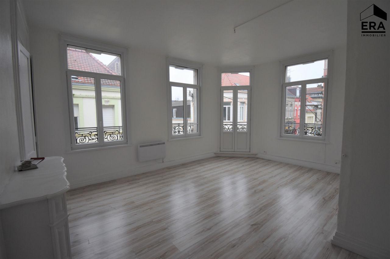 photo de A louer appartement 2 chambres calais