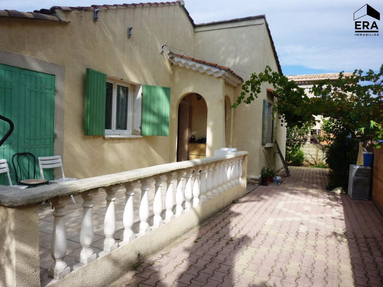 Maison bagnols sur ceze bagnols sur c ze 30200 for Garage paulus bagnols sur ceze