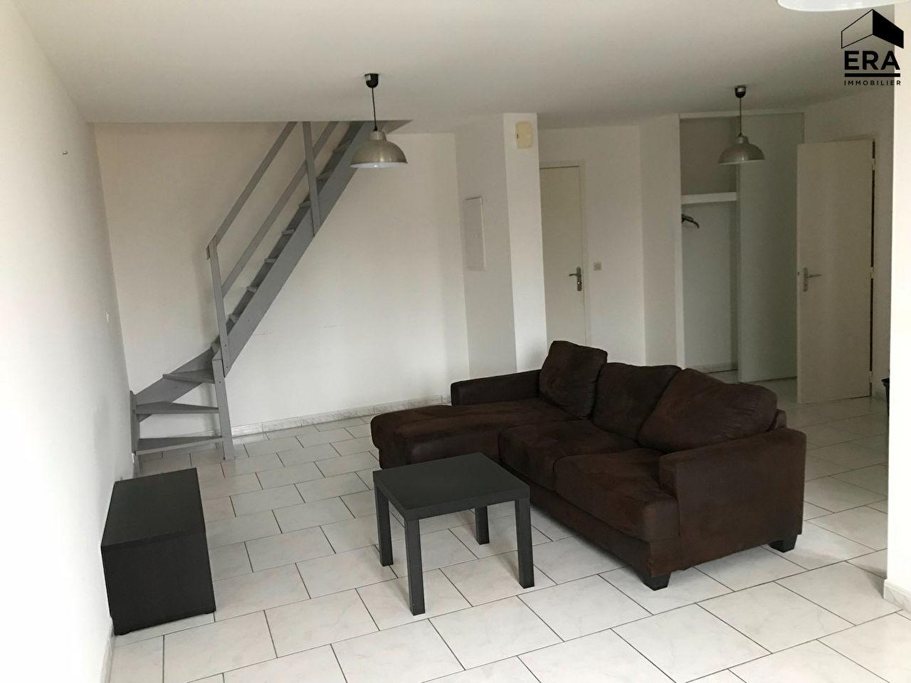 Annonces immobilier aquitaine for Appartement bordeaux bastide a louer