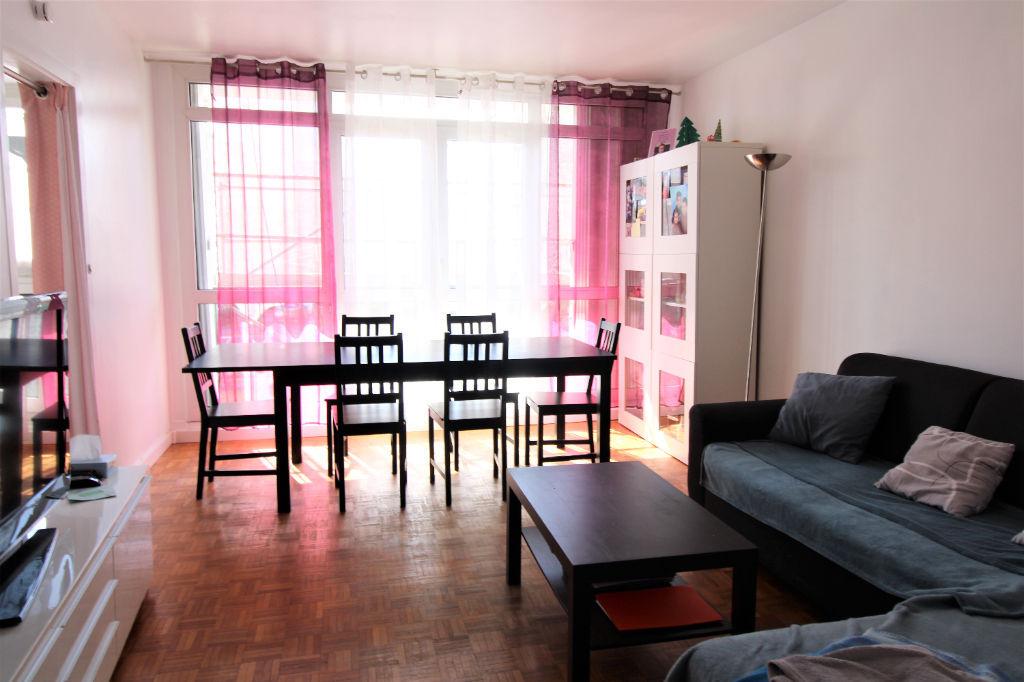 Appartement Bonneuil Sur Marne 4 pièce(s)