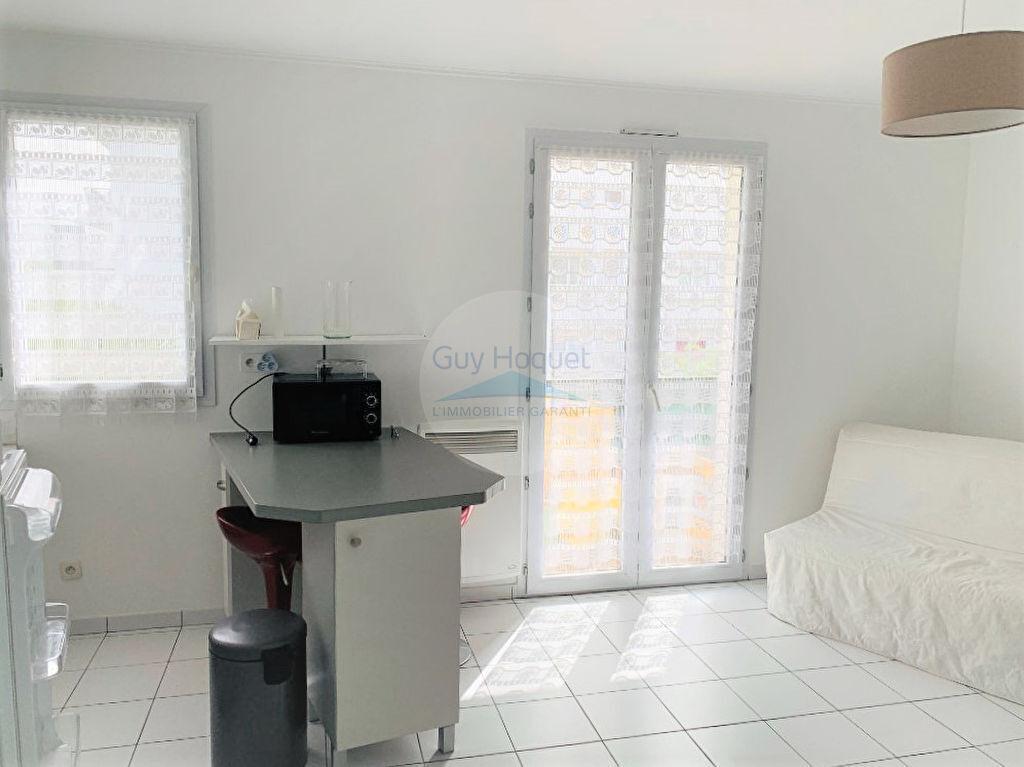 Appartement Villecresnes 2 pièce(s) 31.07 m2