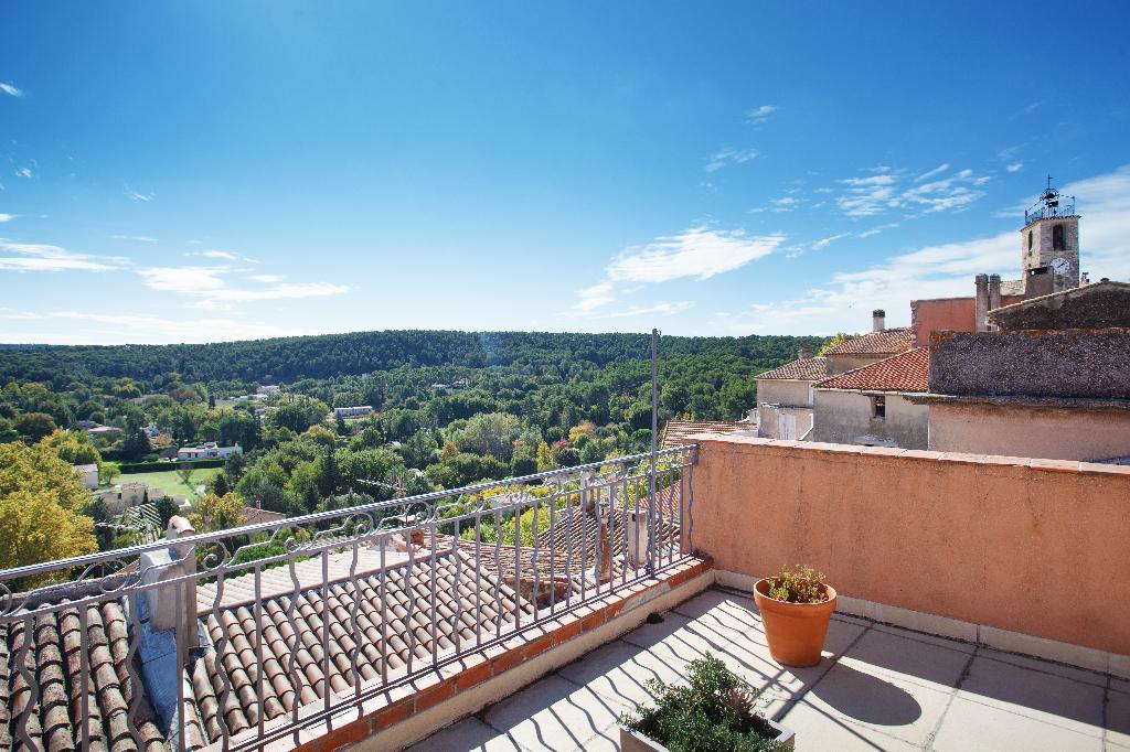 Vente maison / villa Cabries 495000€ - Photo 2