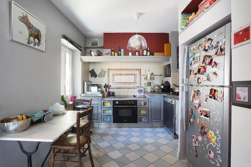 Vente maison / villa Cabries 495000€ - Photo 4