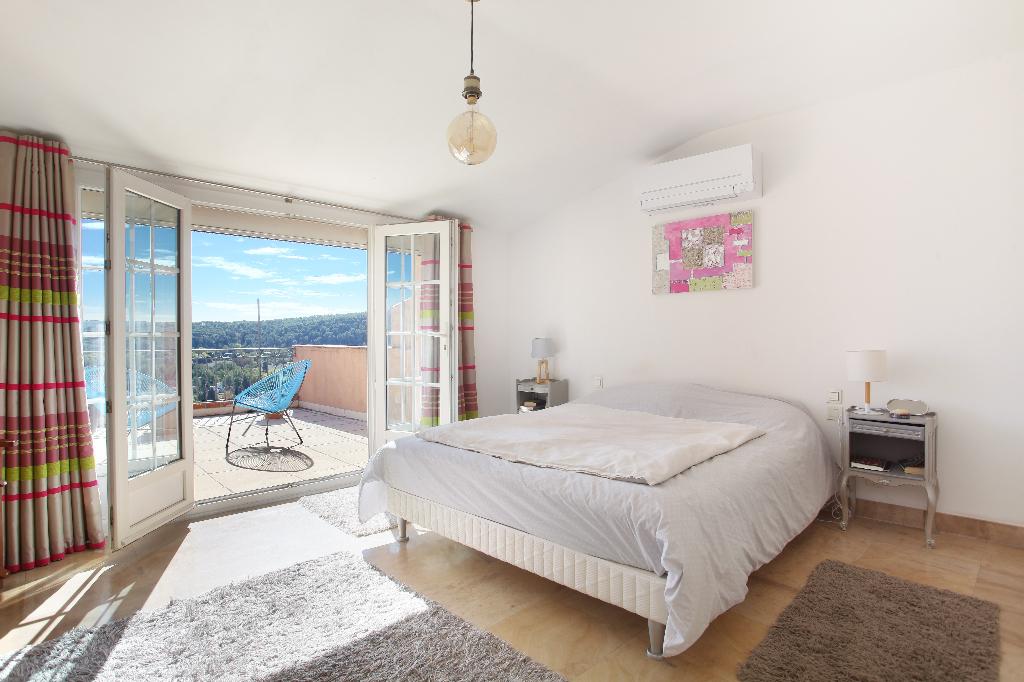 Vente maison / villa Cabries 495000€ - Photo 7