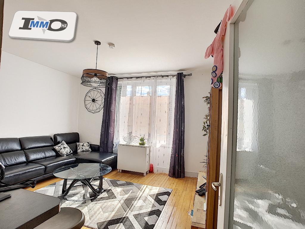 photo de Colocation : Appartement Clermont Ferrand 4 pièce(s) 63.4 m2