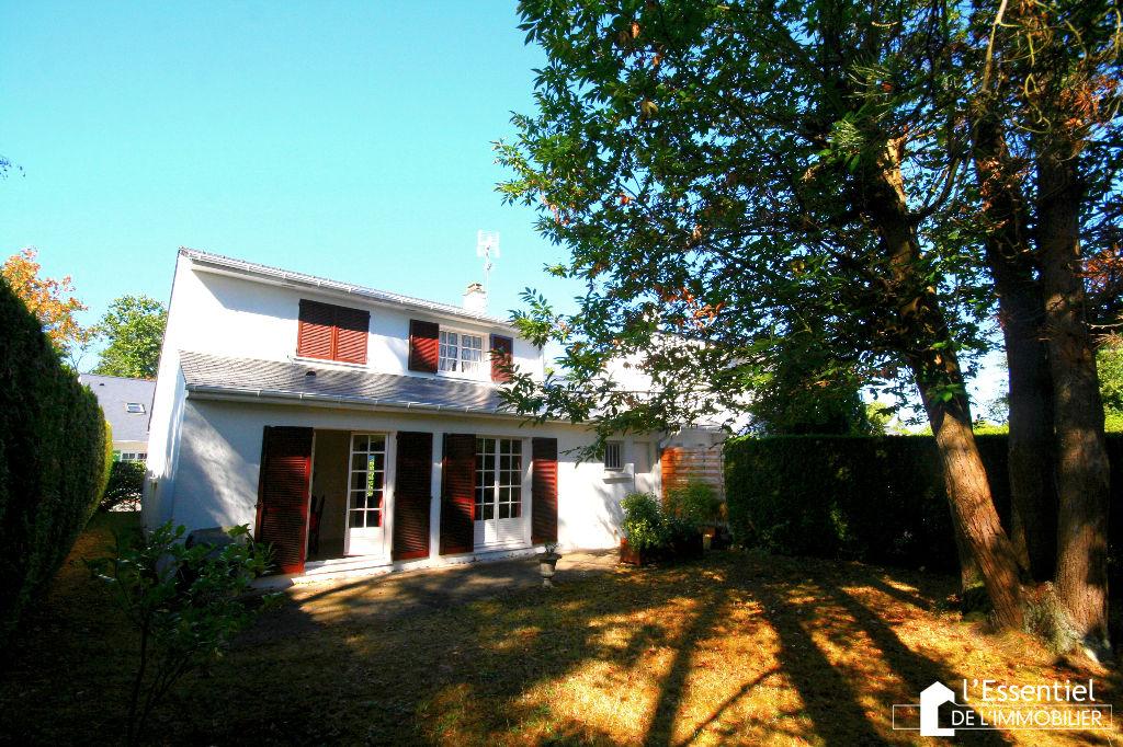 Maison verneuil sur seine 6 pi ce s 113 m2 verneuil sur for Achat maison verneuil sur seine