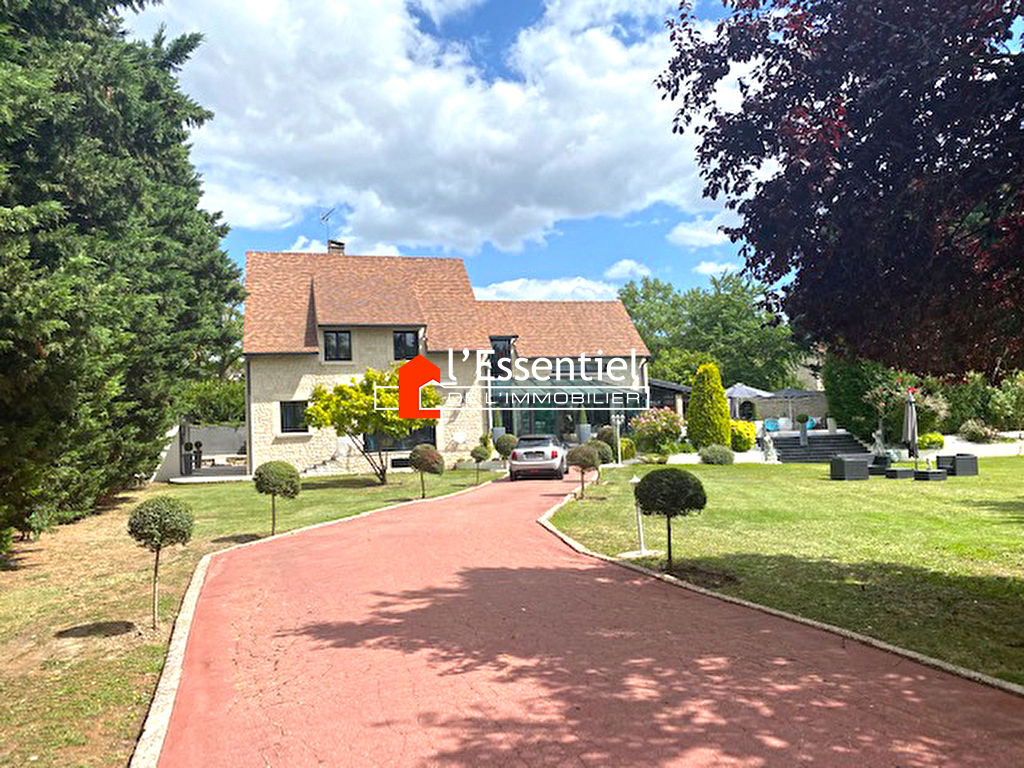 Maison Eragny 337 m2