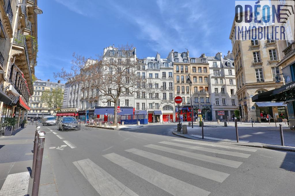 Vente Appartement de 6 pièces 160 m² - PARIS 75006 | ODEON IMMOBILIER - AR photo1