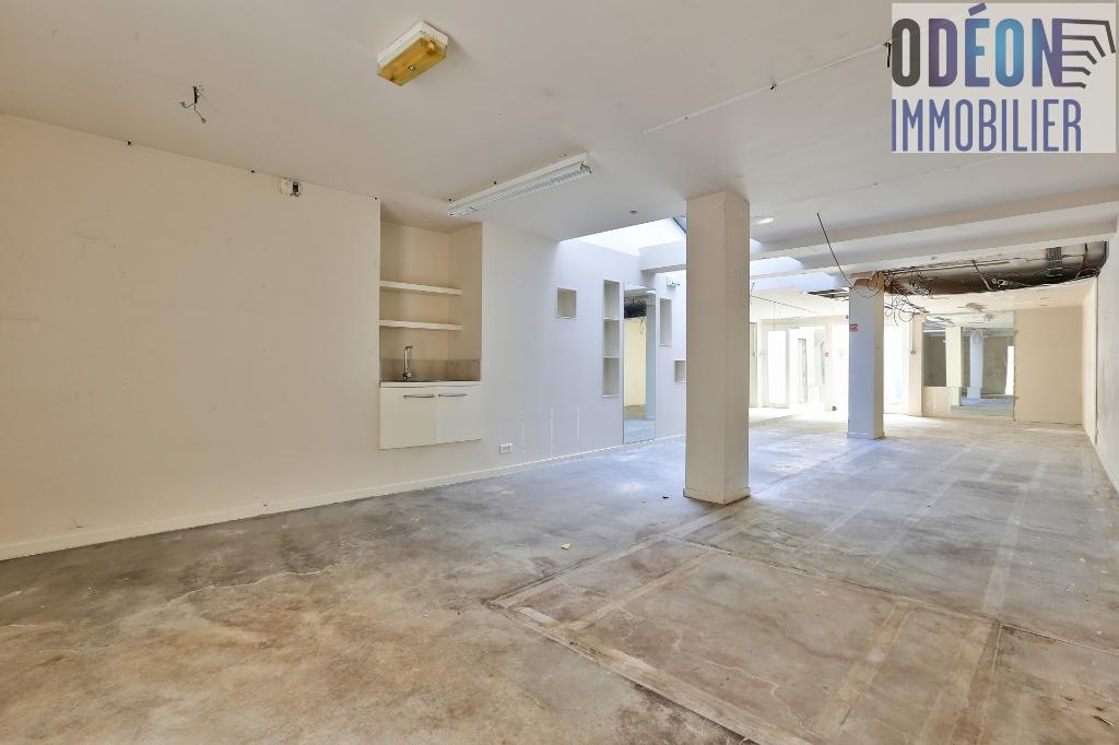 Vente Appartement de 6 pièces 160 m² - PARIS 75006 | ODEON IMMOBILIER - AR photo4